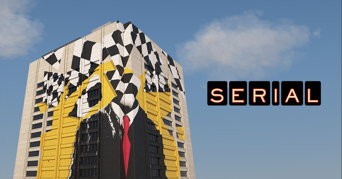 Serial: Season Three